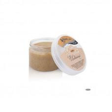 Крем-скраб для тела  ЩЕРБЕТ ИНДИЙСКИЙ  профилактика целлюлита, восстановления тонуса и упругости кожи   75ml ChocoLatte