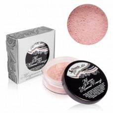 Румяна минеральные  НЕЖНЫЙ ПОЦЕЛУЙ  нежно розового цвета  3g ChocoLatte