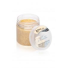 Скраб для рук и кутикулы  СМУЗИ МОЛОЧНЫЙ  питательный для сухой кожи  170ml ChocoLatte