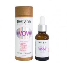 Сыворотка для лица   WOW   30ml Levrana